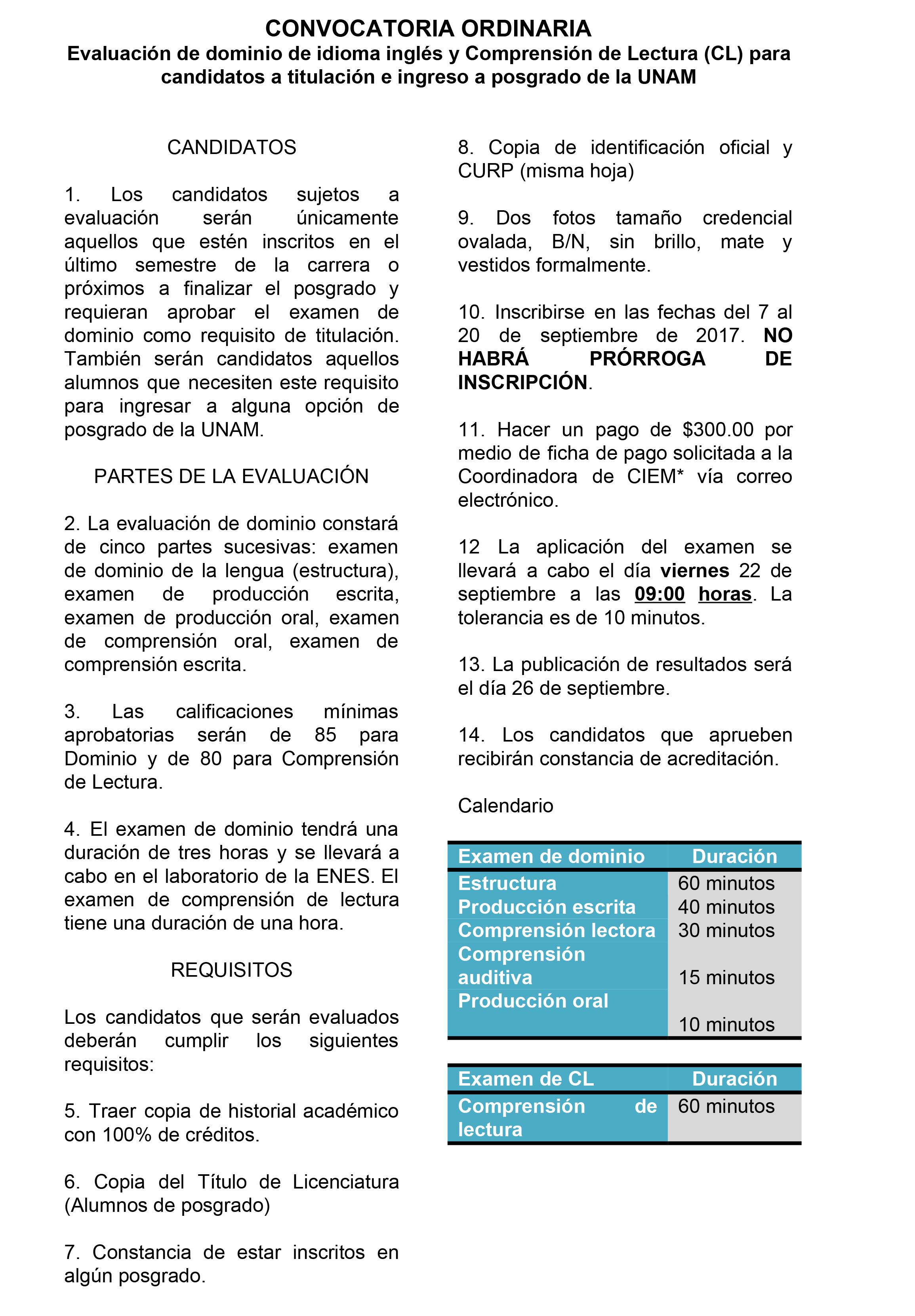 Examen CL y dominio septiembre-1