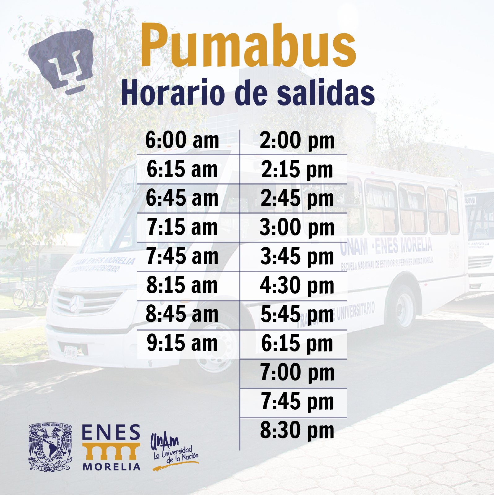 Pumabus-horarios-01
