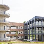 Edificios C y D