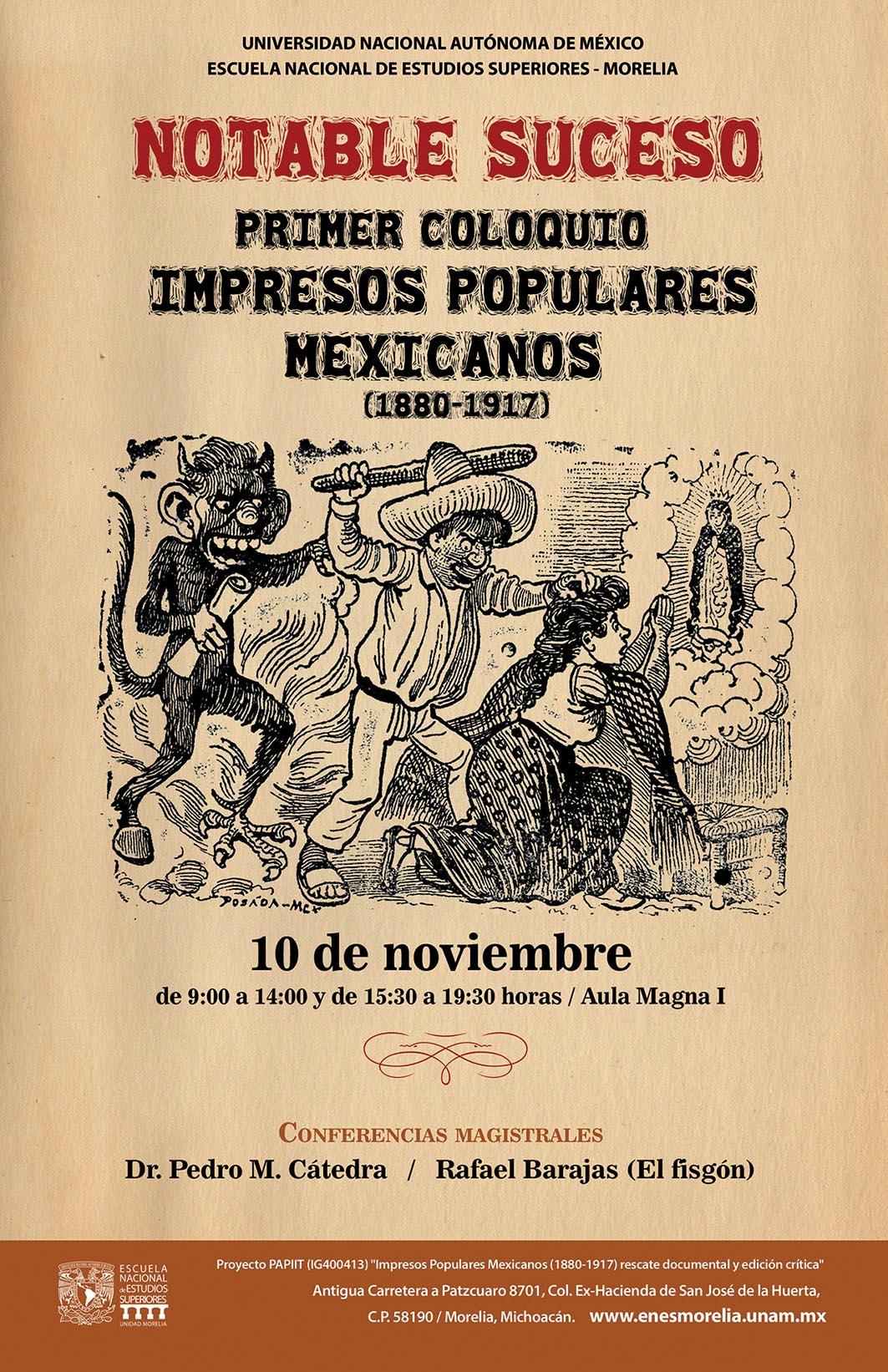CARTEL IMPRESOS POPULARES mail