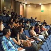 Jornada Académica de Especialistas en la Enseñanza de Inglés