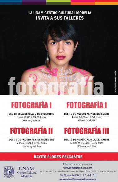 cursos fotografia agosto