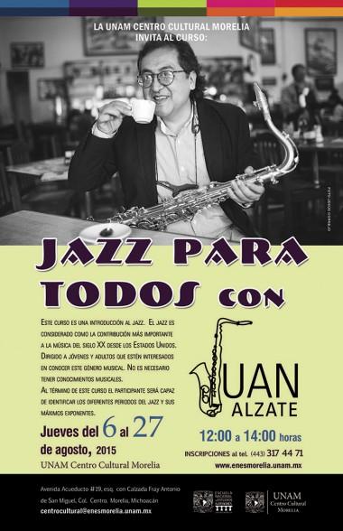 jazz para todos