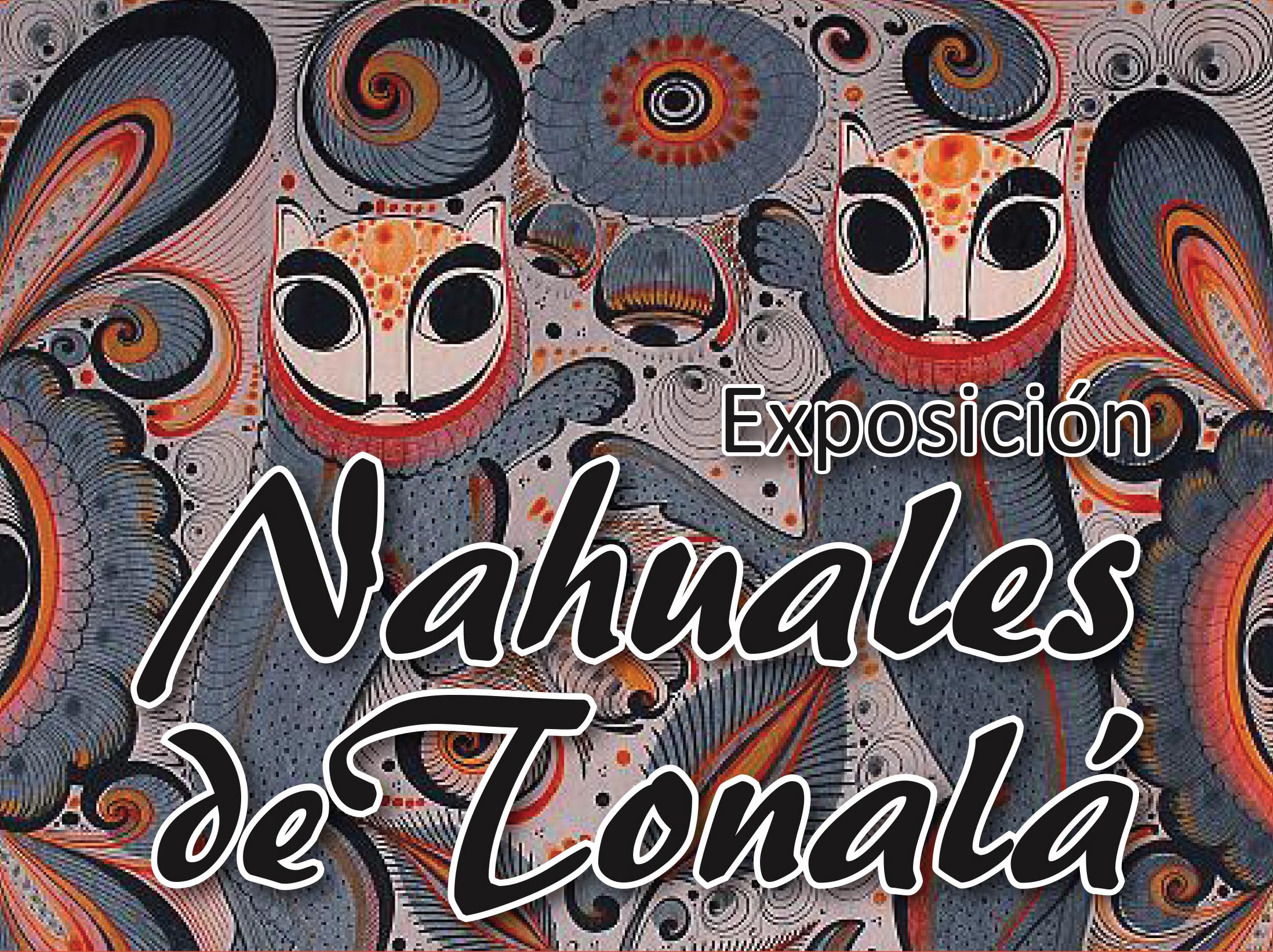 Exposición Nahuales De Tonalá En El Centro Cultural Unam Morelia