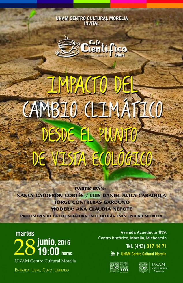 CAMBIO CLIMATICO (2)