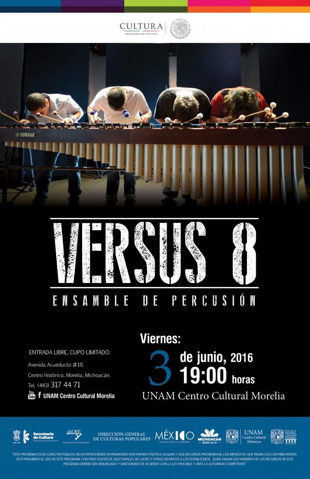 VERSUS (5)-2