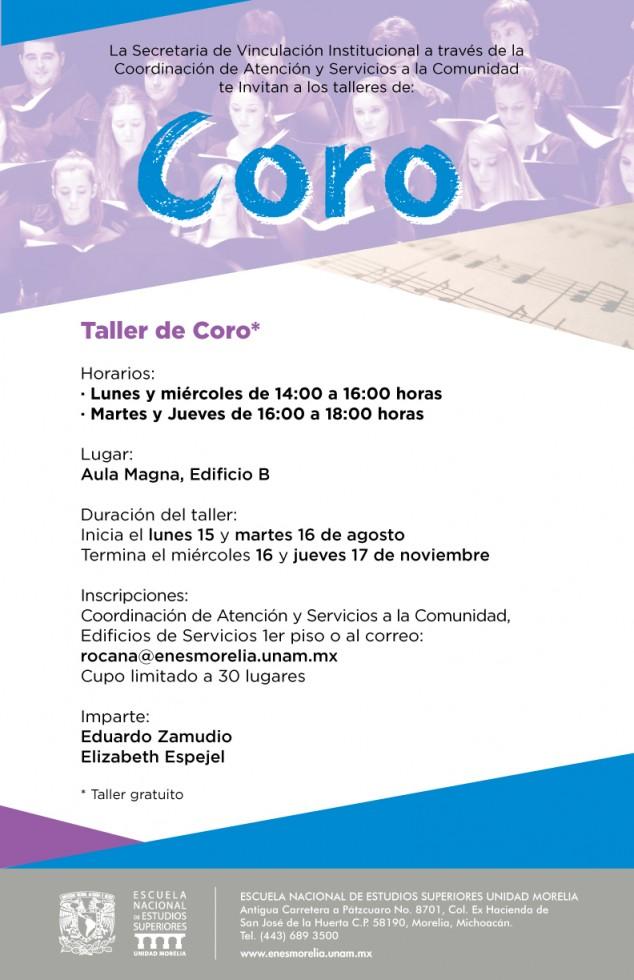 talleres-coro