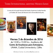 cartel-mexico-japon-unam