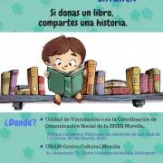 Dona un libro (2)