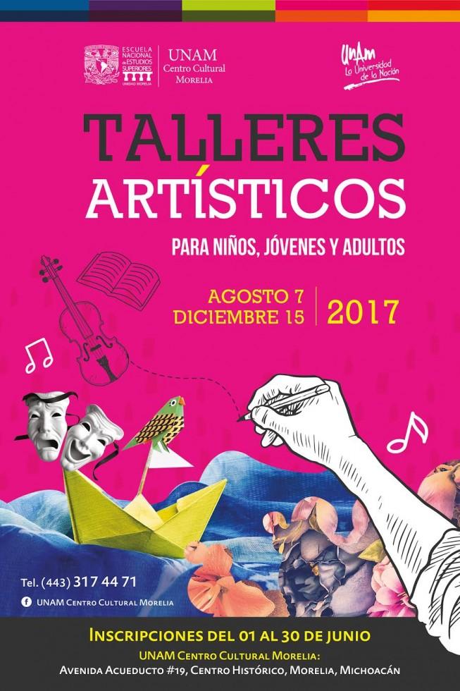 talleres-artisticos