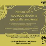 Exposición Aniversario 10 años CIGA