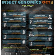 Frontiers in Insect Genomics