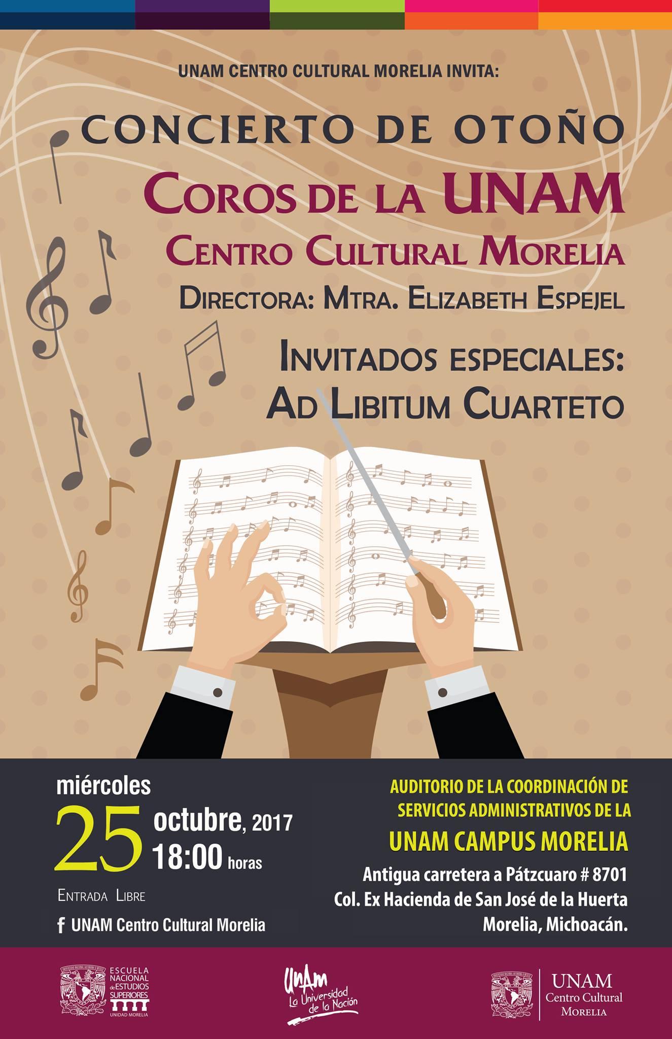 octubre   2017   ENES Unidad Morelia