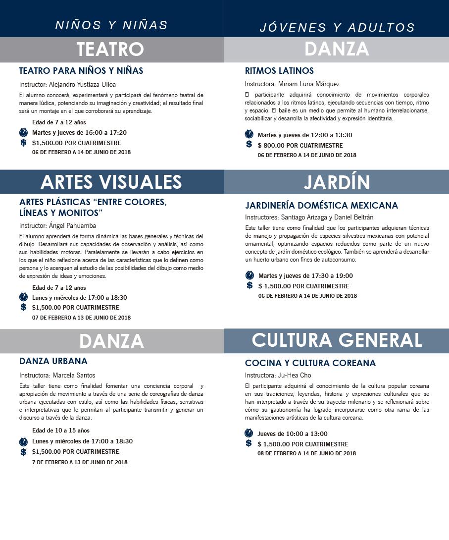 talleres-portada-CCUNAM-02