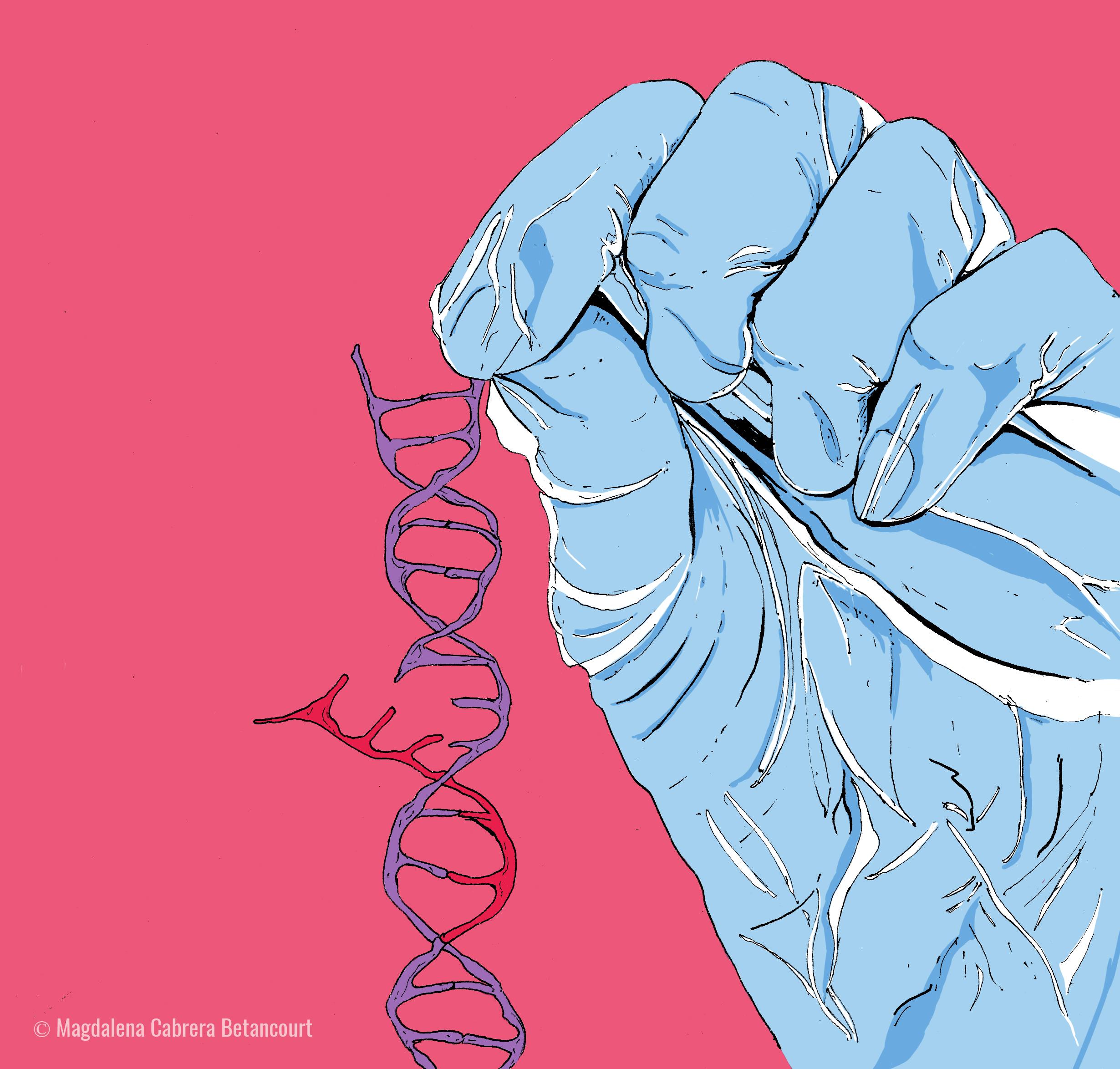 edicion genetica2
