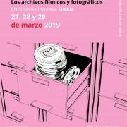 Cartel Coloquio Archivos