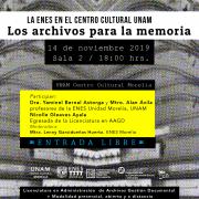 La UNAM-NOV-01