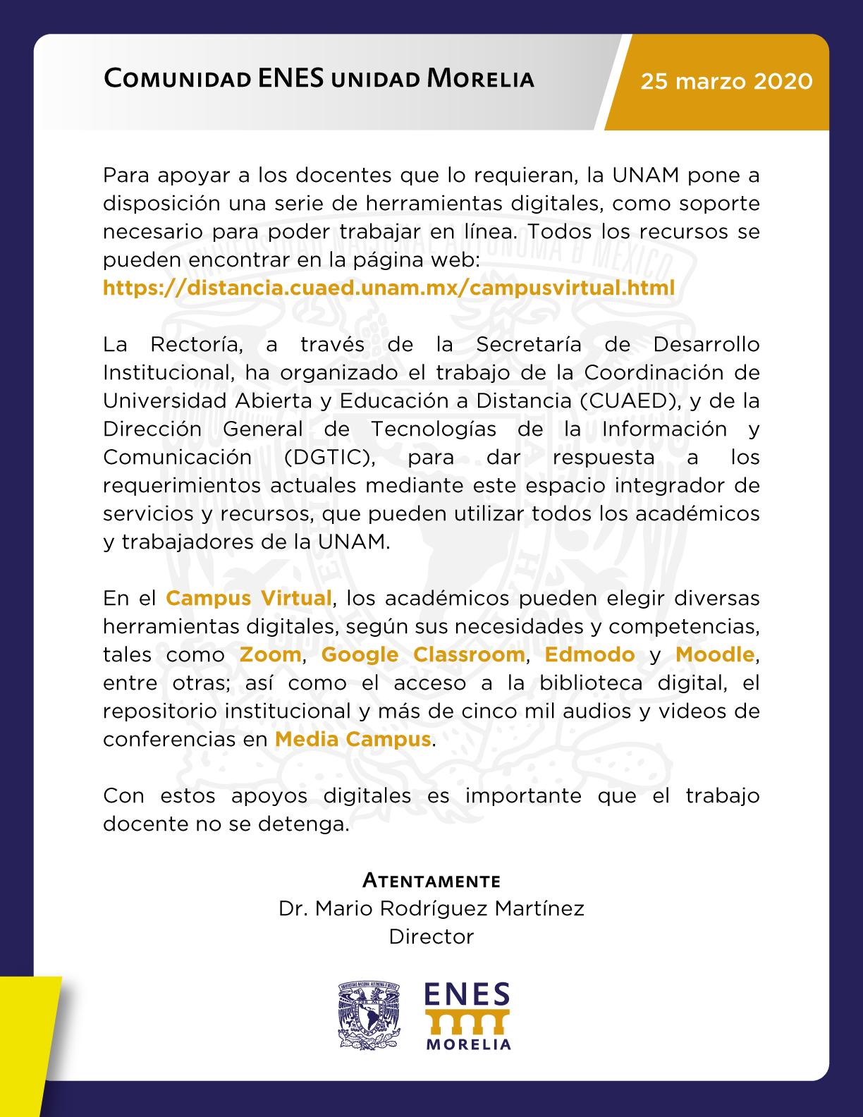 Comunicado-ENES-250320