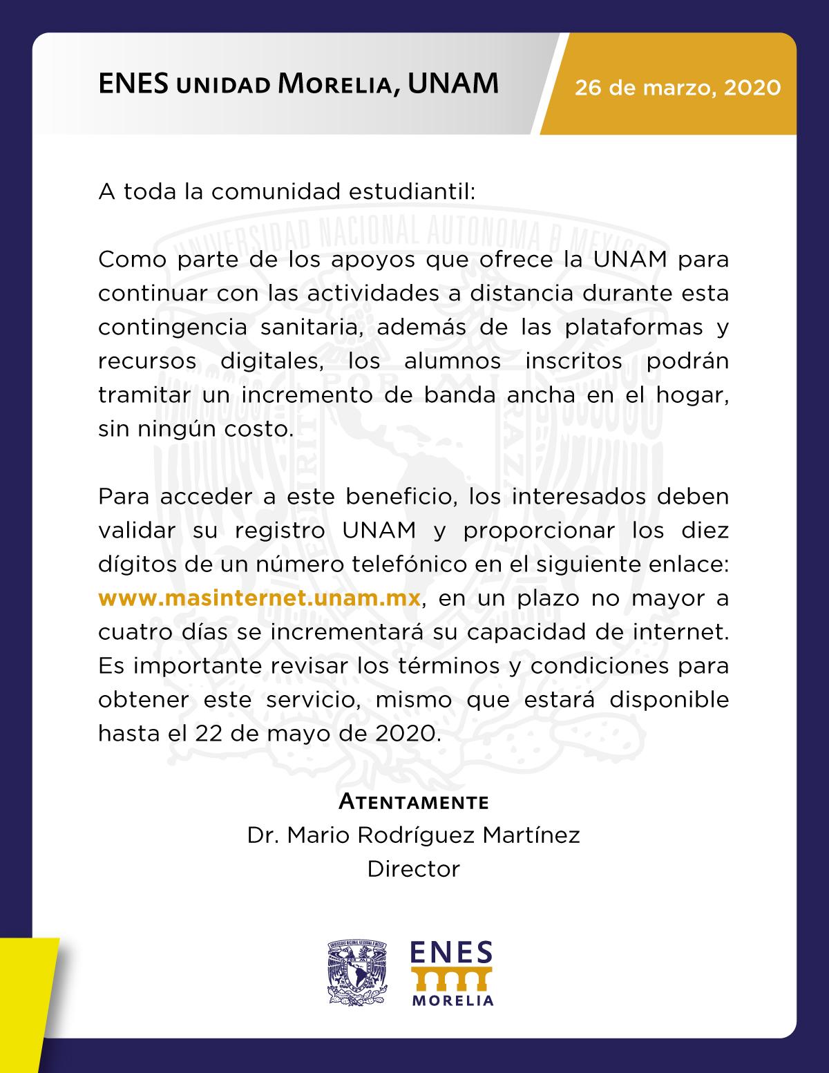 Comunicado-ENES-260320