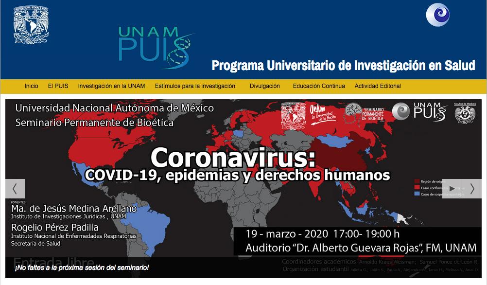 UNAM-PUIS