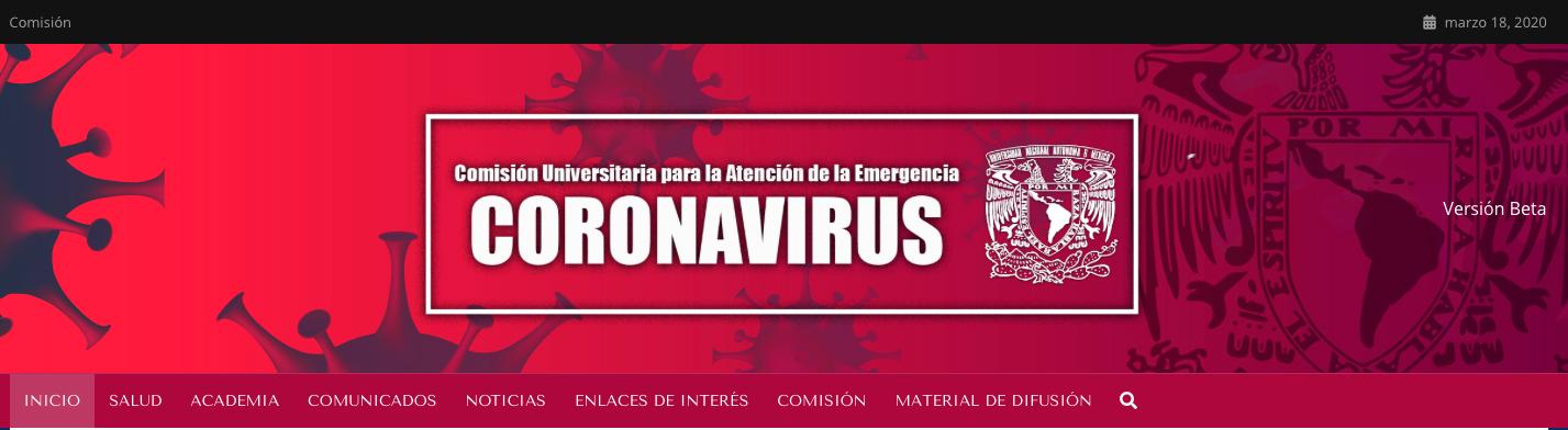 banner-coronavirus-unam2