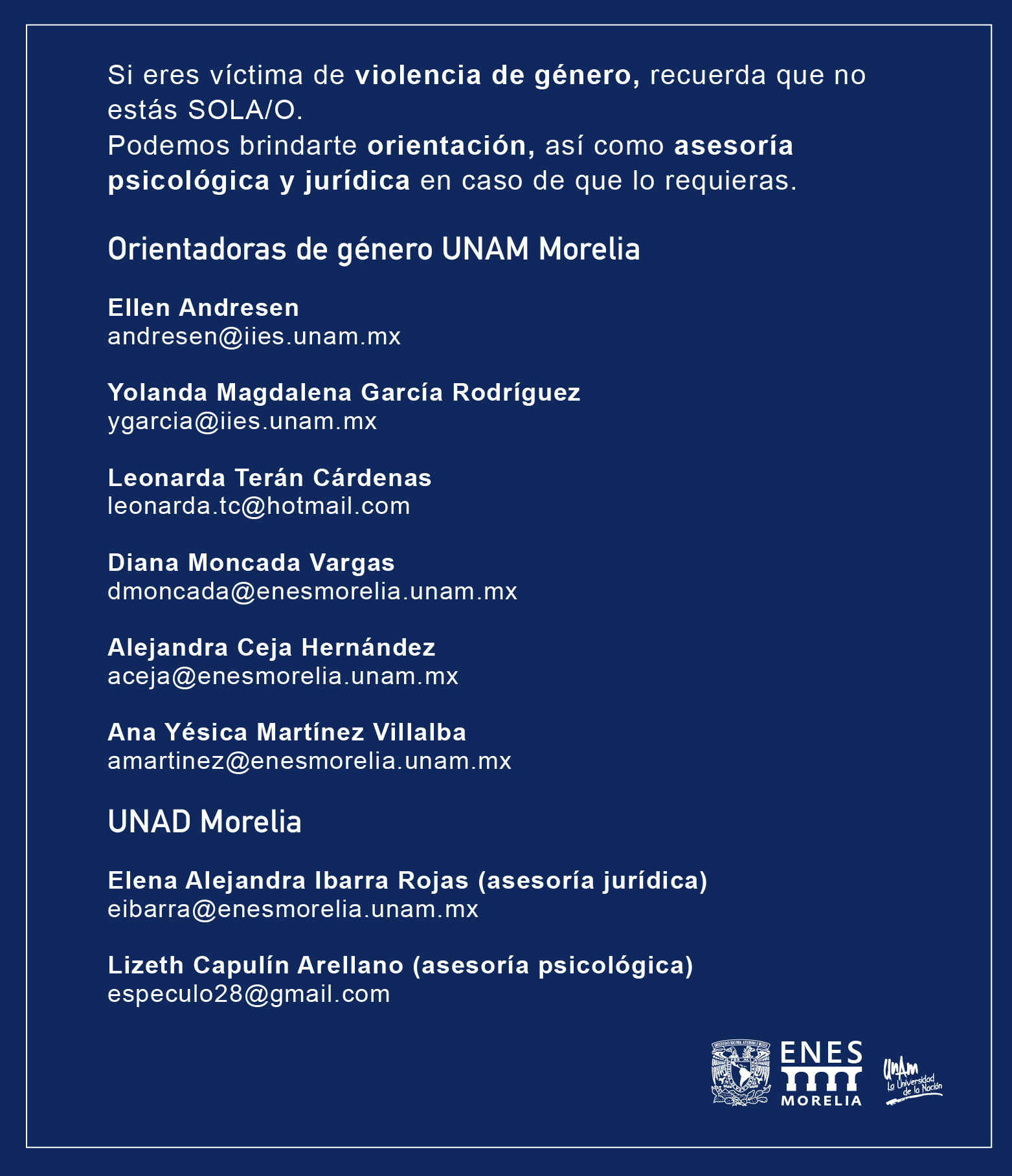 UNAM Morelia3-03